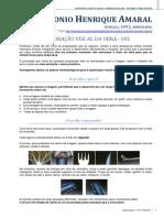 Projeto Ecoart - Exploração Visual