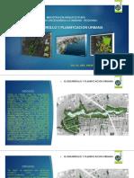 01 - El Desarrollo y Planificacion Urbana