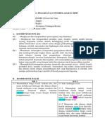 Rpp Kd 3.3 & Kd 4.3 Kls Xi Formal Invitation II