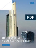 How Elevator is Made - Used, Parts, Dimensions, Structure, Machine