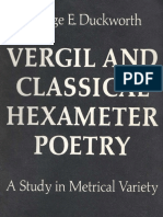 Vergil and classical hexameter poetry_ a study in metrical variety-University of Michigan Press (1969).pdf