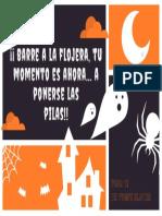 Barre La Flojera