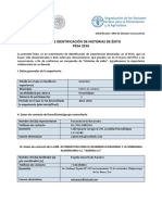 Ficha de Identificación FINAL Para Proyectos e Historias de Exito PESA Hueyitlalpan Ovinos