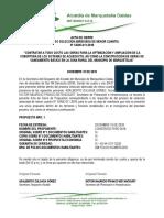 8. Acta de Cierre SAMC-011-2018