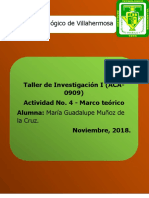Actividad No. 4 - Marco Teórico_MuñozdelaCruz