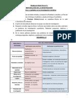 Enfoque Cuantitativos y Cualitativos