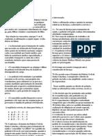 Microsoft Word - Simulado Estatuto