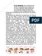Concepción de la infancia.docx