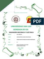 Informe Instalaciones Of