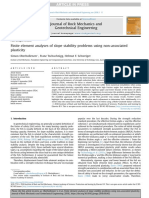 Oberhollenzer Et Al. - 2018 - Finite Element Analyses of Slope Stability Problem