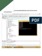 Programa 23 dev c++