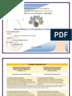 1. Cuadro Comparativo de La Norma Técnica Del Presupuesto - Copia