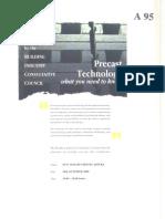 Precast Technology BICC Malta