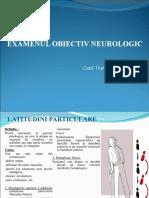 Curs Bfkt 1 - Examenul Neurologic 1 (1)