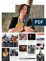 Acoustic Magazine Issue 47