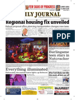 San Mateo Daily Journal 12-18-18 Edition