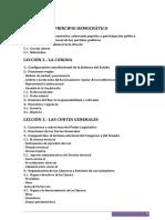 Derecho Constitucional II Luis Lopez Guerra