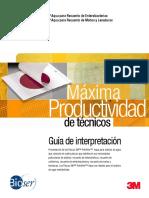 IN_Petrifilm AQUA Mohos y Levaduras y Enterobacterias