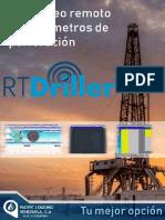 RTDriller (RTO)