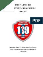Profil Psc 119