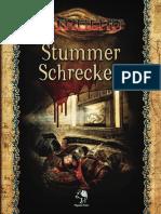 Cthulhu - Edition 7 - Stummer Schrecken