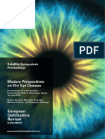 Modern Perspectives on Dry Eye Disease-1