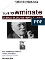 The Story and Mind of Carl Jung