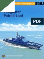 Modul Pengantar Patroli Laut