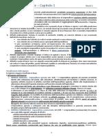 Diritto Commerciale - Riassunto Completo