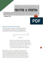Atomic Structur & Spektra
