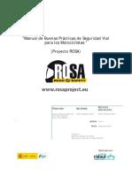 Rosa Handbook Es