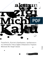 Michio Kaku-Olanaksızın Fiziği.pdf