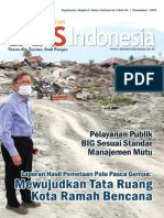 Tata Ruang Ramah Bencana