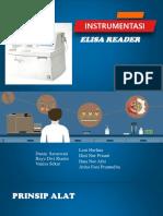Elisa Reader Alegria Kel.3 D4