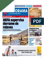 Diario Cajamarca 18-12-2018