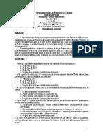 Prueba práctica I. Derecho Administrativo_2017-2018 (Sin Soluciones)