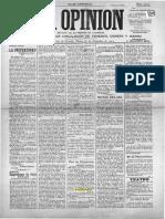 La Opinion-26.12.1905