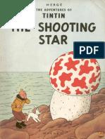 10 Tintin and the Shooting Star