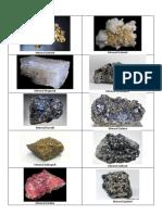 mineral ankerit
