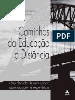 Gestão da Educação a Distância e da Inovação Educacional