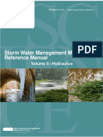 P100S9AS_SWMM reference manual vol II hydraulic.PDF