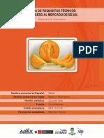 Melon Fresco
