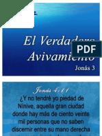 Jonas 3