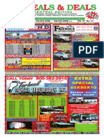 Steals & Deals Central Edition 12-20-18