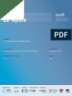 Manual UFCD comunicação interpessoal e assertiva