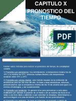 meteorología atmósfera