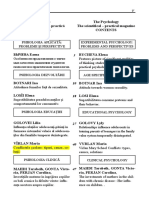 Revista-Psihologie 2 2010
