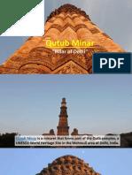 2639158 Qutub Minar