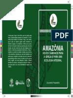 Capa Do Documento Preparatorio