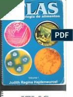 Hajdenwurcel Judith - Atlas de Microbiologia de Alimentos